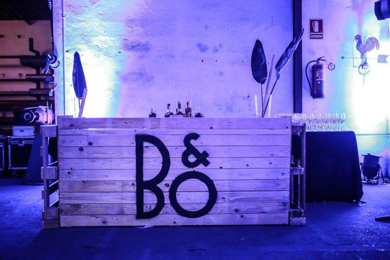 Evento B&O