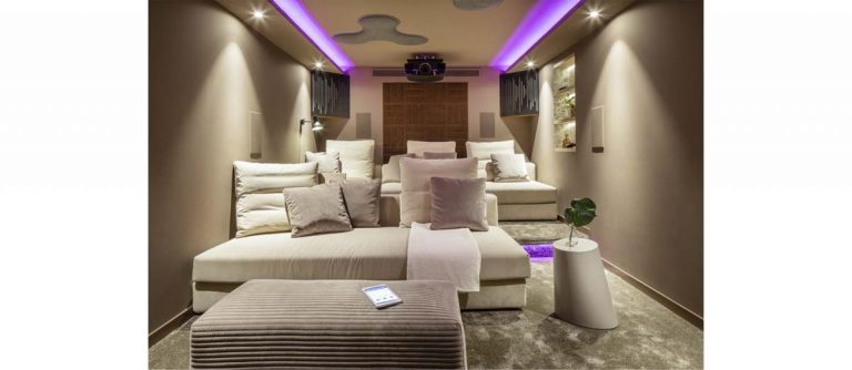 Home Cinema en Bendinat
