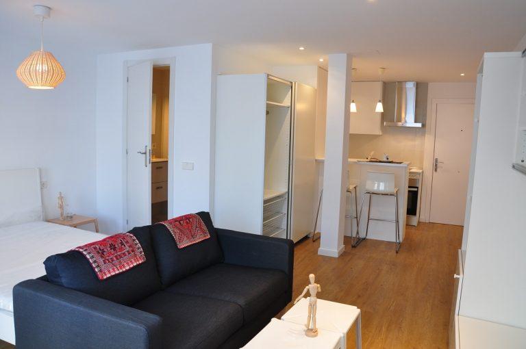 Apartamento 30m2