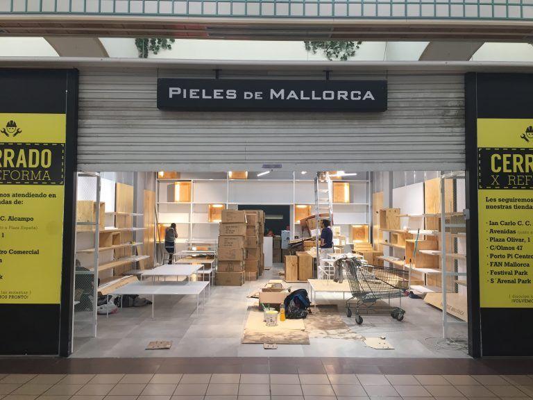 Pieles de Mallorca